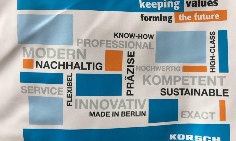 girlsatec: Technik-Check bei der KORSCH AG