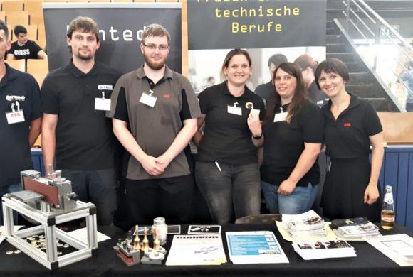 11. Ausbildungstag Pankow/Lichtenberg