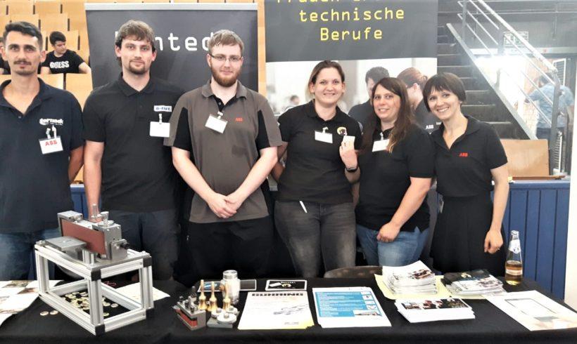11. Ausbildungstag Pankow / Lichtenberg