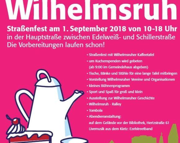 Wilhelmsruh