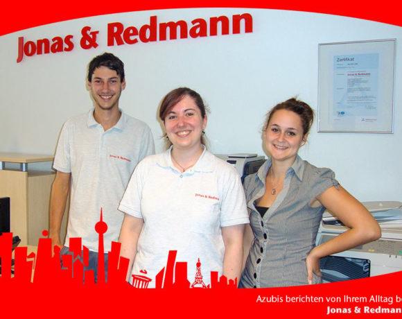 Jonas & Redmann