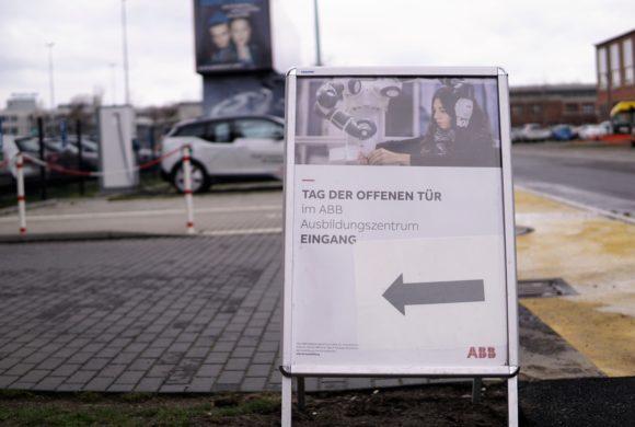 Regen, Wind und BVG-Streik