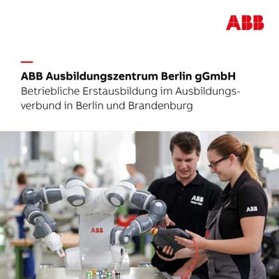 Das ABB Ausbildungszentrum