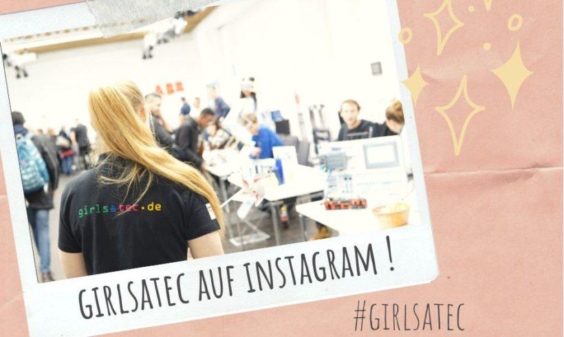 girlsatec auf Instagram